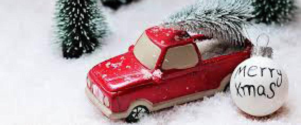 12 December Kerst