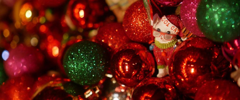 11 December: Kerstavond